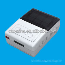 Small Wireless Mobile Thermal Printer Working With Android Smartphone
